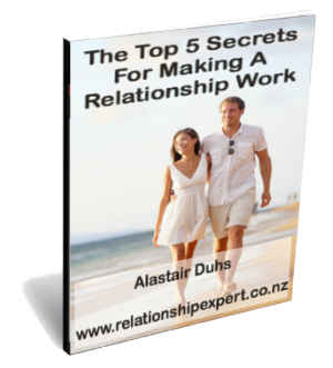Top 5 Secrets for making a relationship Last